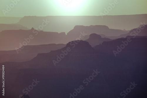 Aluminium Galyna A. Grand Canyon