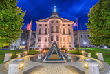 The Maine State House - 195860274
