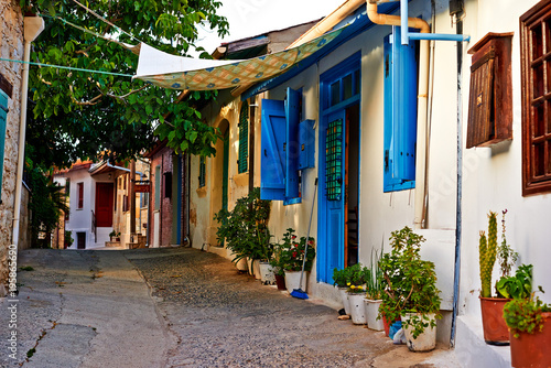 Fototapeta Cyprus