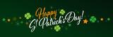 Happy Saint Patrick's day - 195866005