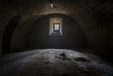 Abandoned Citadel of Alessandria