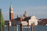 Venezia Italia città storica