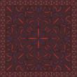 scarf pattern - 195881019