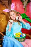 eggs for easter - 195894813