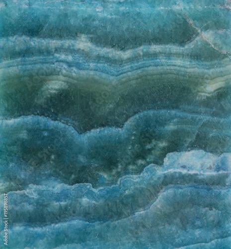 niebieski agat tekstury