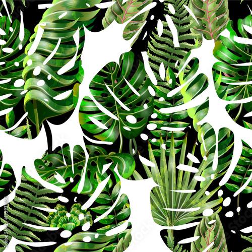 wzor-z-tropikalnych-lisci