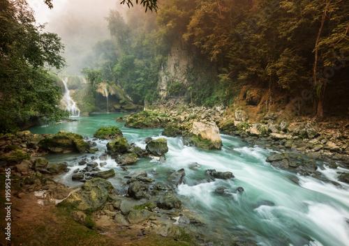 Aluminium Galyna A. Pools in Guatemala