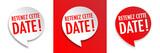 Retenez cette date (Save the date) - 195973299