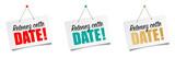 Retenez cette date (Save the date) - 195973834