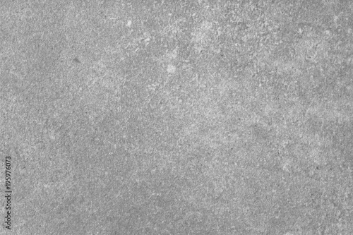 Poster Betonbehang Texture of gray stone wall, background