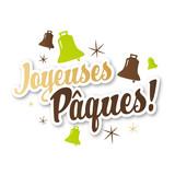 Joyeuses Pâques - 196001680