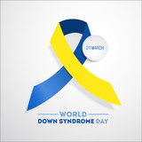 Down syndrome day. - 196036817