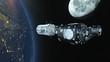 人工衛星 - 196099890