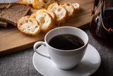 ホットコーヒー - 196116495