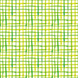 Watercolor lines background. Seamless pattern. 水彩ラインパターン