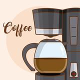 Coffee kettle maker