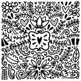 Vector nature elements - 196128212