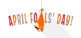 April fools' day - 196143686