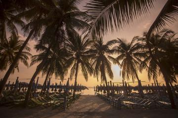 THAILAND CHONBURI BANGSAEN BEACH