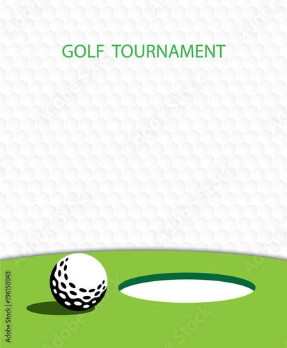 golf invitation flyer template graphic design buy photos ap
