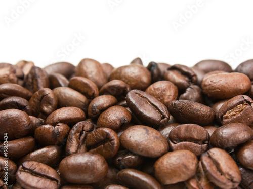 Aluminium Koffiebonen coffee beans