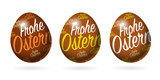Frohe Ostern - 196165603
