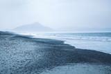 Einsamer Strand Nordsizilien - 196181404