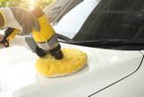 Polished car polishing machine polished finishing