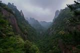 Deep Into the Mountains
