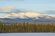 Yukon Valley, Canada