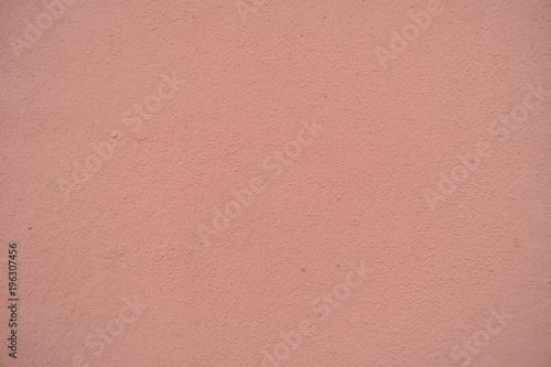 Foto op Canvas Betonbehang Pink Paint Wall Texture