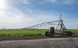 Hybrid mobile irrigation system - 196311027