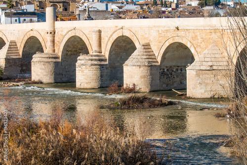 Fototapeta Córdoba. El puente