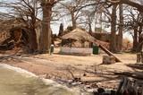 Fort James Island -Kunta Kinteh (Gambie) - 196328213
