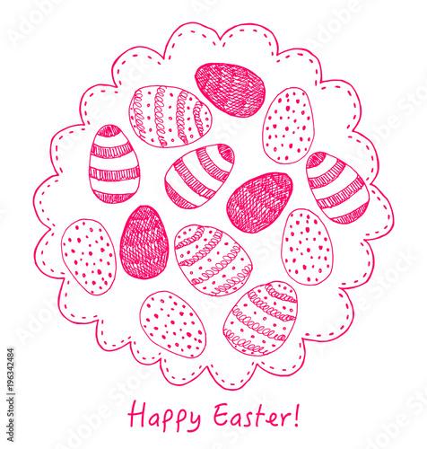 Wielkanoc - 196342484