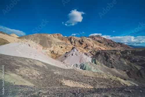 Sticker Death Valley National Park California