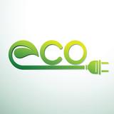 eco power plug - 196438277