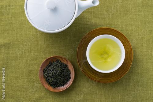 日本茶 Japanese tea