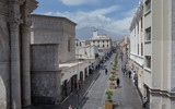 City of Arequipa Peru