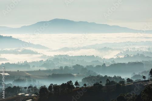 Aluminium Galyna A. Guatemala landscapes
