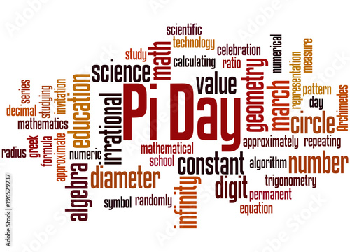 pi day word cloud concept 3 buy photos ap images detailview