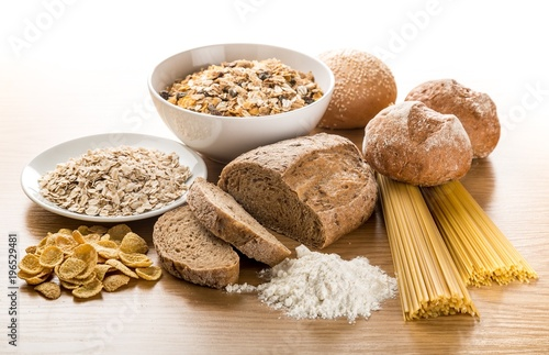 Grain Food Group - 196529481
