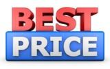 Best Price 3D Text