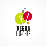 vegan lunches - 196592840