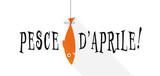 Pesce d'aprile / 1 aprile - 196608082