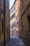 Pisa, historic buildings