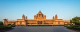 Umed Bhavan Palace Jodhpur India