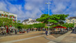 Quadro Bretagne Lorient Centre Ville Downtown Place Jules Ferry