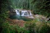 Washington River and Falls