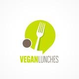 vegan lunches - 196720805
